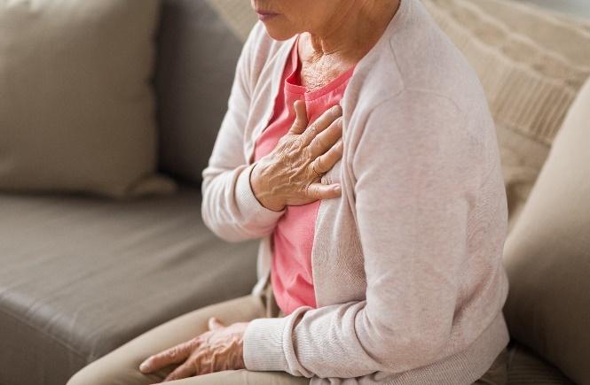 Women's cardiovascular health